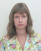Белова Анна Николаевна