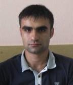 Тюрин Павел Михайлович