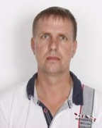 Сыскин Виктор Викторович