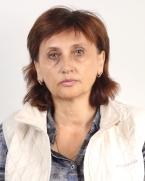 Малкова Ирина Юрьевна