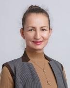 Богданова Ольга Борисовна