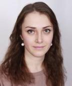 Агапитова Ольга Валерьевна