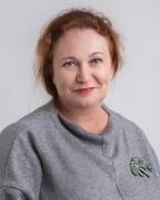 Каверина Валерия Анатольевна