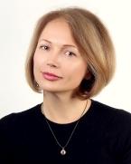 Корнейко Ольга Валентиновна
