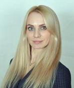 Гизатулова Александра Борисовна