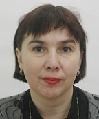 Шавлюгина Елена Викторовна