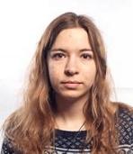 Корытова Дарья Владимировна