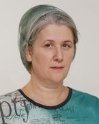 Удовикова Анна Владимировна