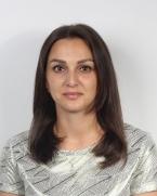 Белая Ксения Андреевна