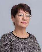Широбокова Надежда Теодоровна