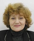 Стукун Валентина Павловна