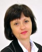 Чулкова Ирина Борисовна