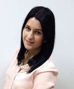 Тунык Антонина Вячеславовна