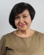 Логинова Ирина Игоревна