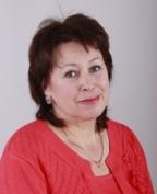 Чемис Галина Николаевна