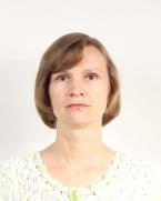 Арсенина Виталия Николаевна