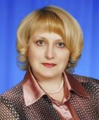 Алексеева Лариса Федоровна