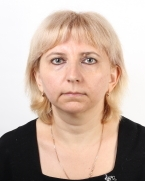 Бережная Марина Владимировна