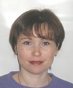 Анкудинова Ирина Федоровна