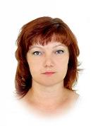 Волкова Светлана Ивановна