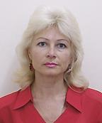 Трегубова Ирина Геннадьевна