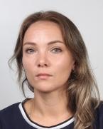 Панкова Галина Сергеевна