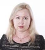 Перевалова Светлана Анатольевна
