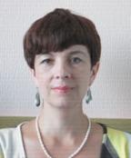 Кауфман Инна Николаевна