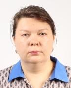 Мальцева Ольга Николаевна