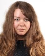 Меркулова Екатерина Викторовна