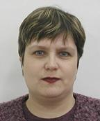 Леонтьева Ирина Владимировна