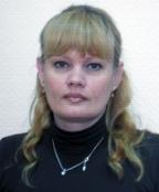 Ларина Елена Петровна