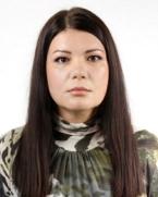 Бабич Светлана Николаевна