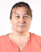 Белгородцева Виктория Олеговна