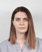 Гривцова Полина Евгеньевна