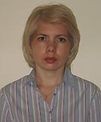Мирошникова Анна Александровна