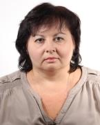 Дупак Олеся Валерьевна
