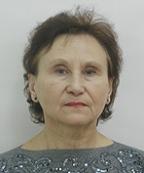 Тимофеева Алла Александровна