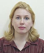 Калачинская Елена Викторовна