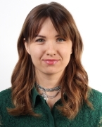 Смицких Ксения Викторовна