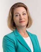Чебова Юлия Григорьевна
