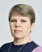 Кузюр Юлия Юрьевна