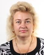 Ракова Светлана Васильевна