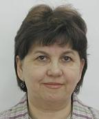 Вороновская Тамара Павловна
