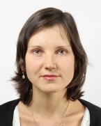 Недолужко Ольга Вячеславовна