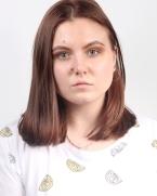 Солодовник Ольга Вячеславовна