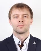 Пряженников Максим Олегович