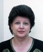 Вергасова Марина Владимировна