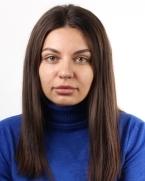 Субботина Екатерина Олеговна