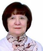 Леонтьева Тамара Ивановна